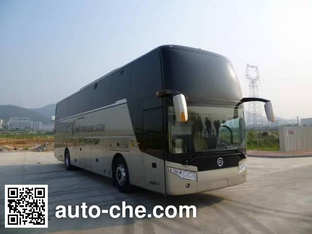 Golden Dragon XML6128J25N bus