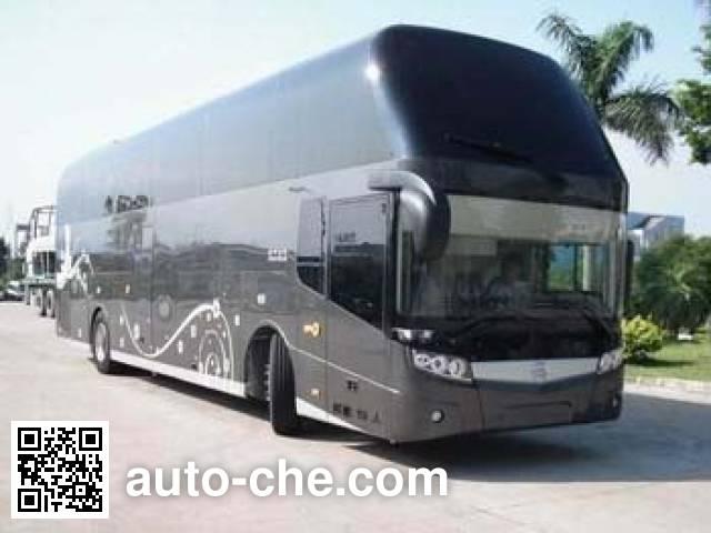 金旅牌XML6128J63客车