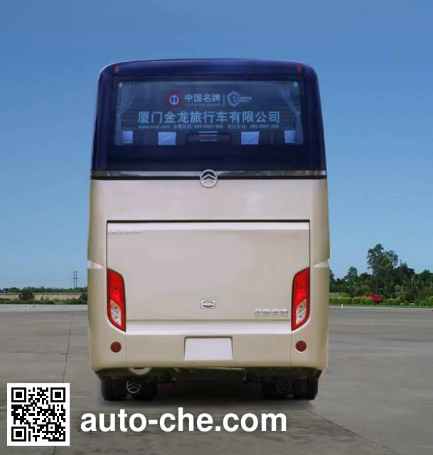 Golden Dragon XML6128J58N bus
