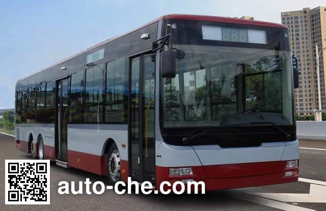 Golden Dragon XML6145J98C city bus