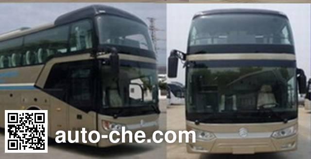 Golden Dragon XML6148J15Y bus