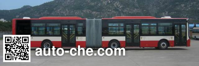 Golden Dragon XML6165J15CN city bus