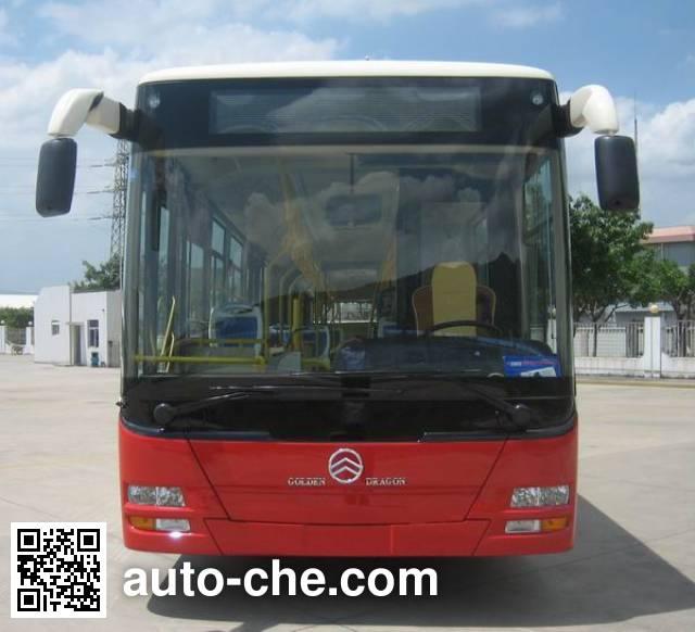 金旅牌XML6165J18C城市客车