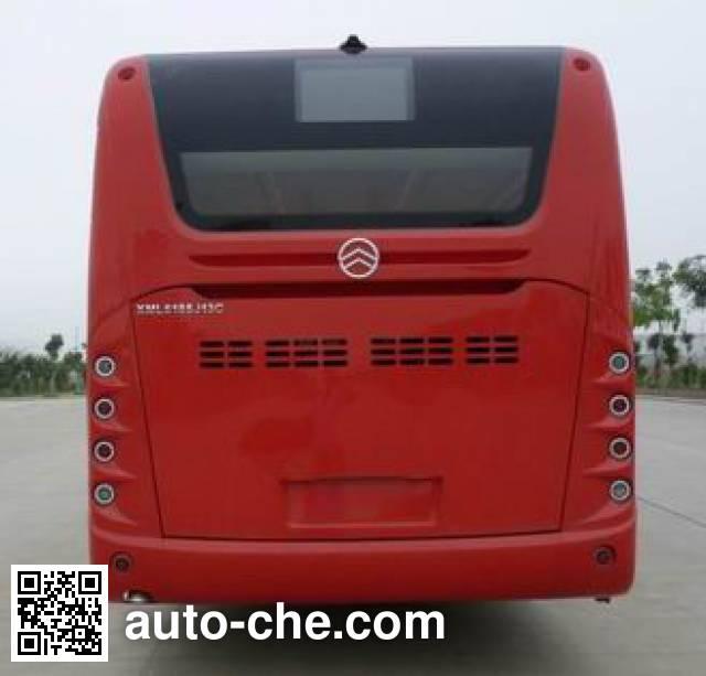 Golden Dragon XML6185J15CN city bus