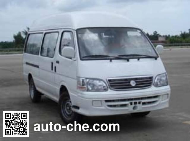 Golden Dragon XML6501E12 minibus