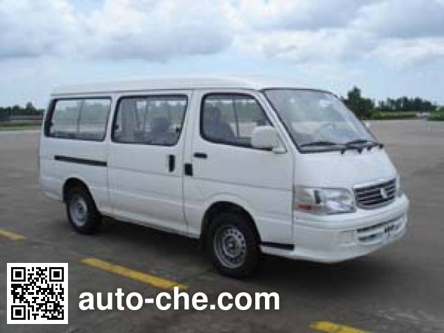 金旅牌XML6502E33小型客车