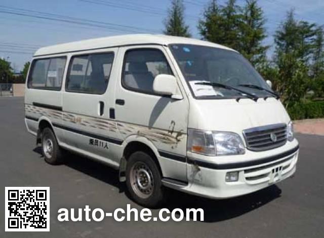 Golden Dragon XML6502J25 bus