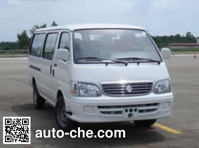 金旅牌XML6503E12小型客车