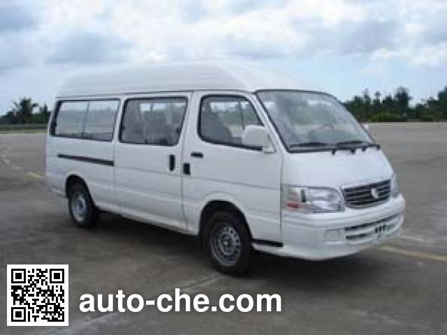金旅牌XML6531E12小型客车