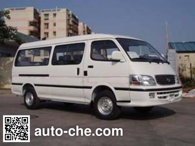 金旅牌XML6532E73小型客车