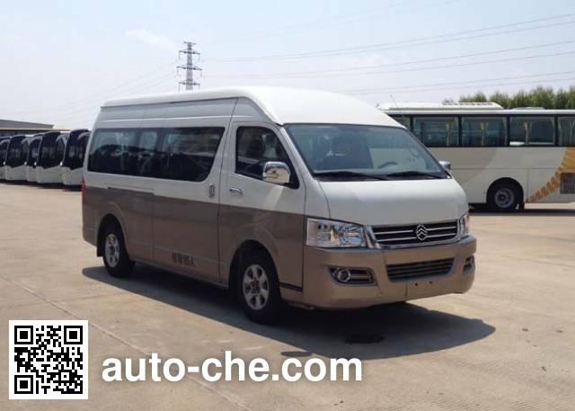 Golden Dragon XML6549J28 bus