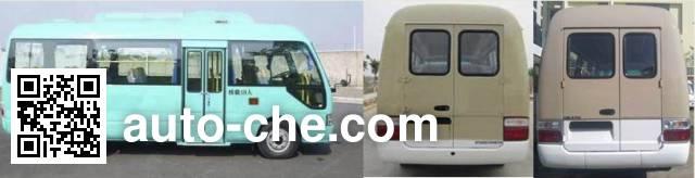 Golden Dragon XML6601J25 bus