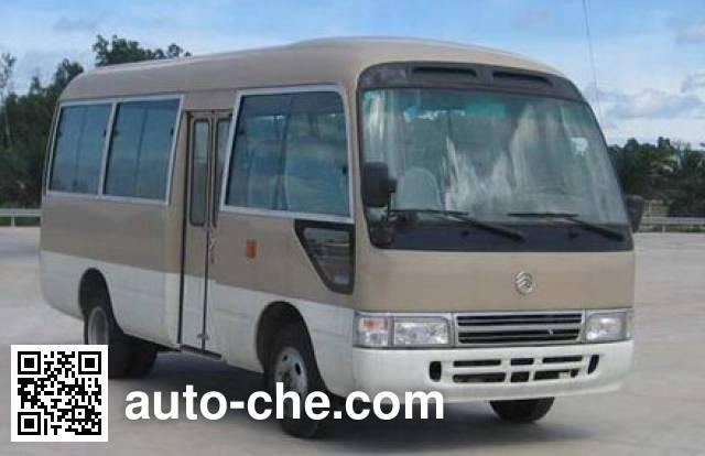 Golden Dragon XML6601J15C city bus