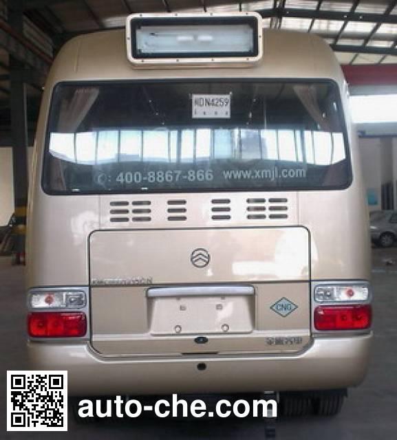Golden Dragon XML6601J15CN city bus