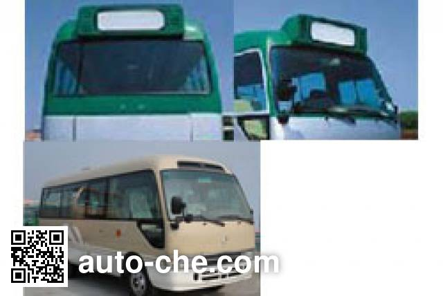Golden Dragon XML6601J18C city bus