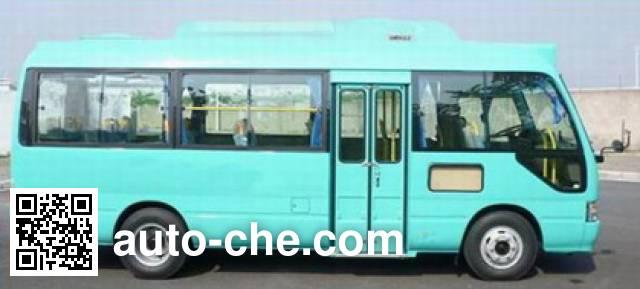 Golden Dragon XML6601J25C city bus