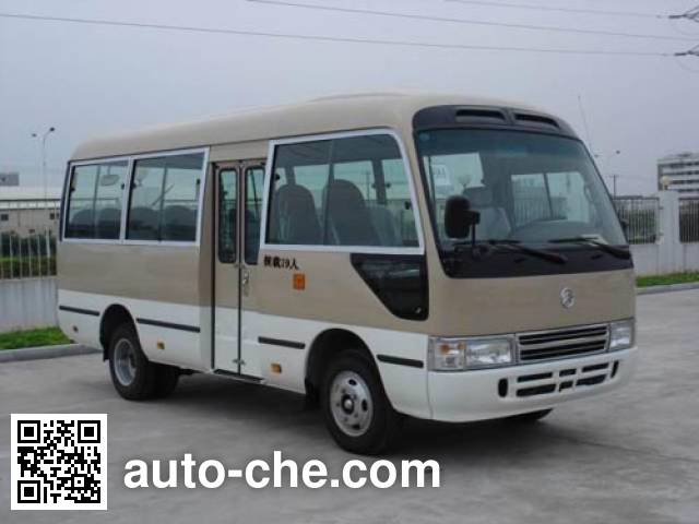 Golden Dragon XML6601J25N bus