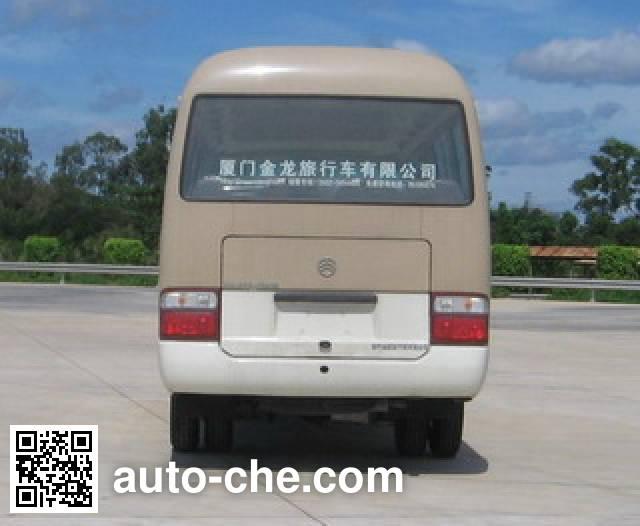 金旅牌XML6601J28Q客车