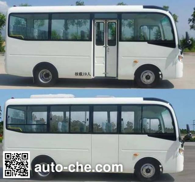 Golden Dragon XML6602J15 bus