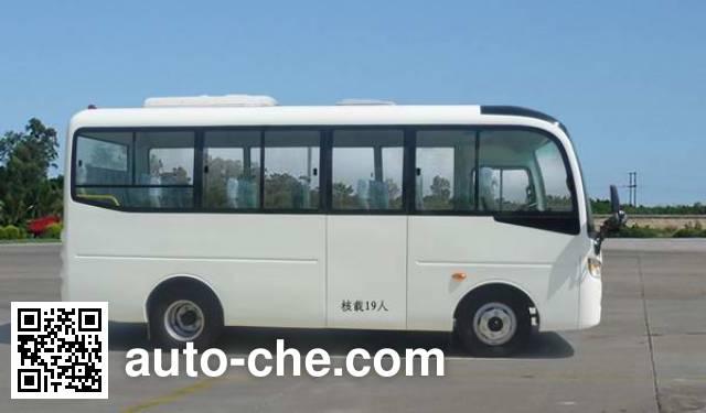 金旅牌XML6602J15N客车