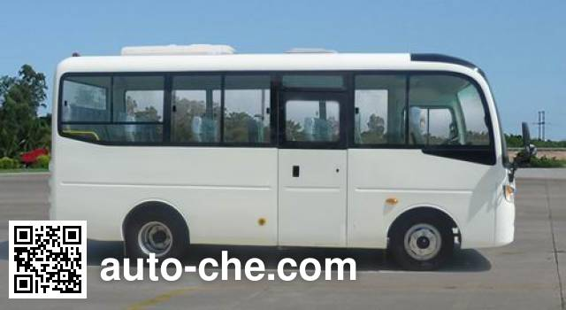 Golden Dragon XML6602J15CN city bus