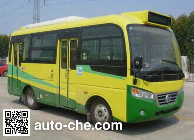 Golden Dragon XML6602J35C city bus