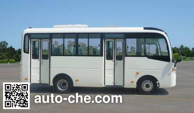 Golden Dragon XML6662J18C city bus