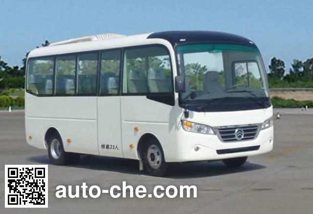 Golden Dragon XML6662J15N bus