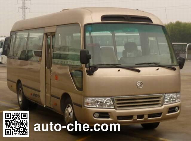 Golden Dragon XML6700J38Q bus