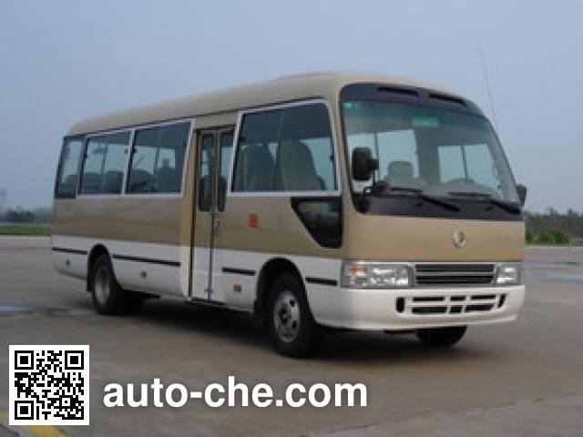金旅牌XML6700J18C城市客车
