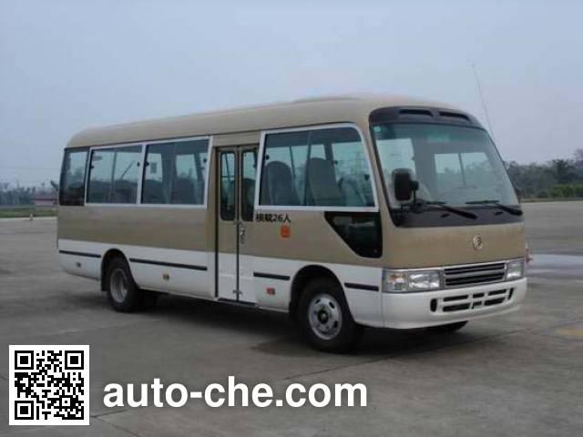 金旅牌XML6700J28客车