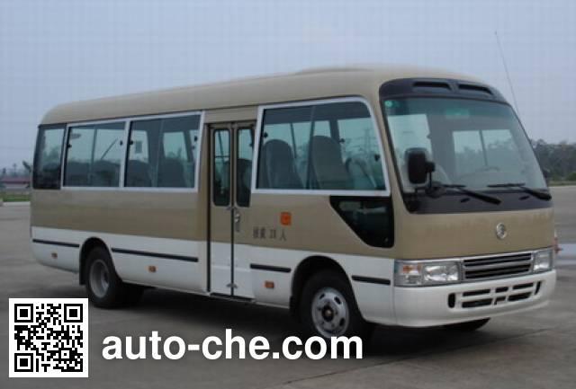 金旅牌XML6700J28N客车