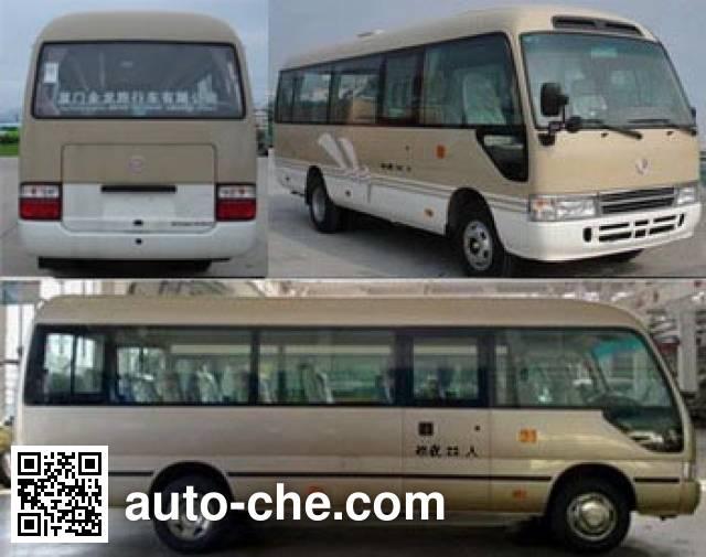 金旅牌XML6700J18Q客车