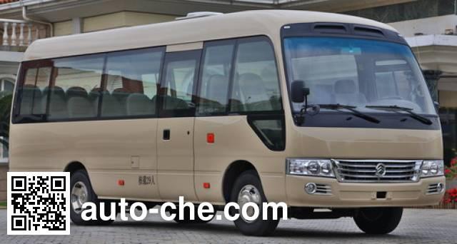 金旅牌XML6729J15客车