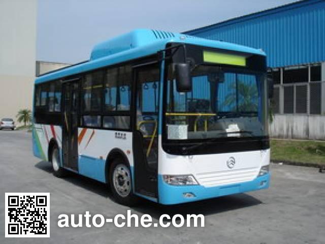 Golden Dragon XML6745J25CN city bus