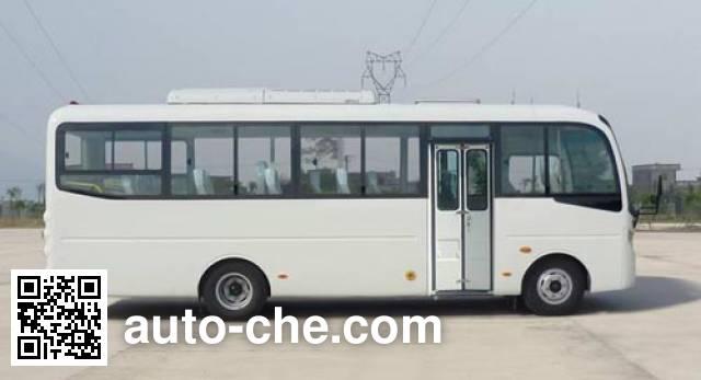 金旅牌XML6752J15CN城市客车