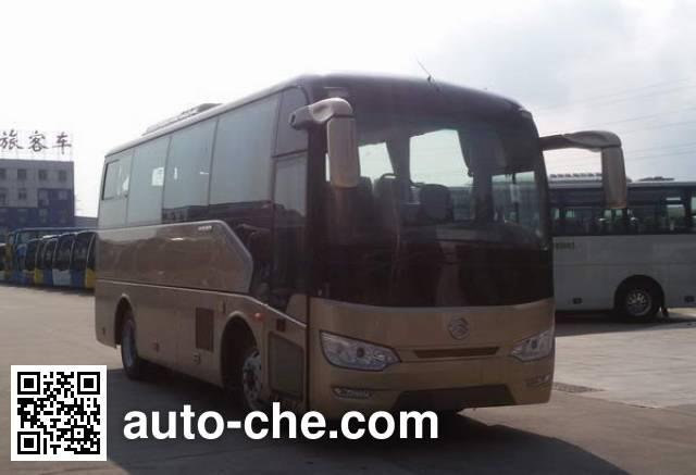 金旅牌XML6757J18Y客车