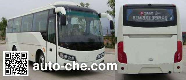 Golden Dragon XML6757J15N автобус