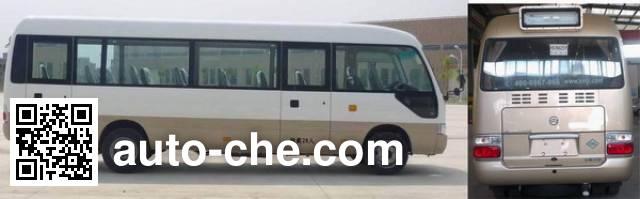 金旅牌XML6770J15CN城市客车