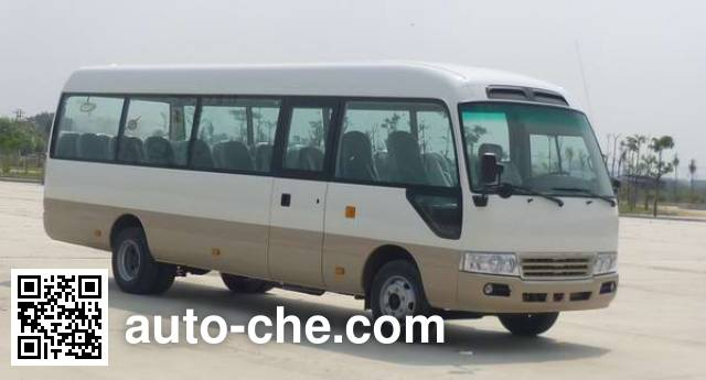金旅牌XML6770J18客车