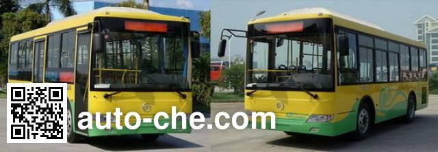 Golden Dragon XML6775J15C city bus