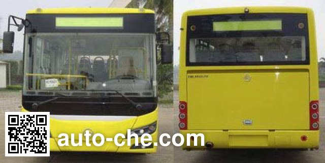 Golden Dragon XML6745J15C city bus