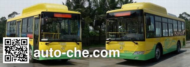 Golden Dragon XML6775J15CN city bus