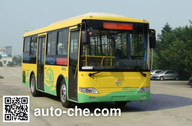 Golden Dragon XML6775J18C city bus