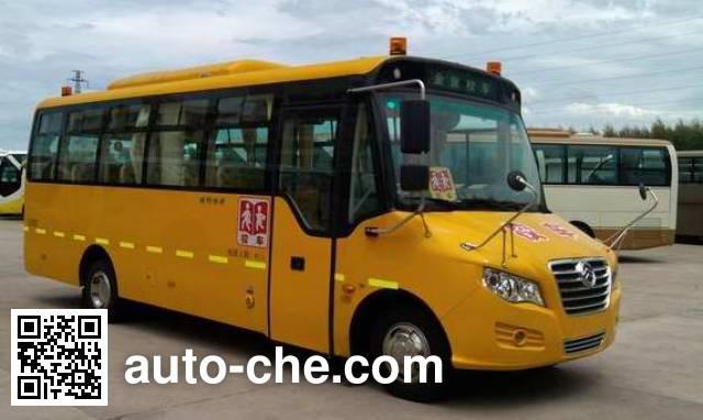 Golden Dragon XML6791J15YXC preschool school bus