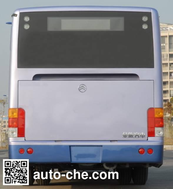 Golden Dragon XML6805JEV50C electric city bus
