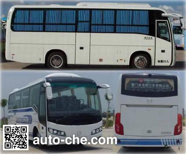 Golden Dragon XML6807J28 bus