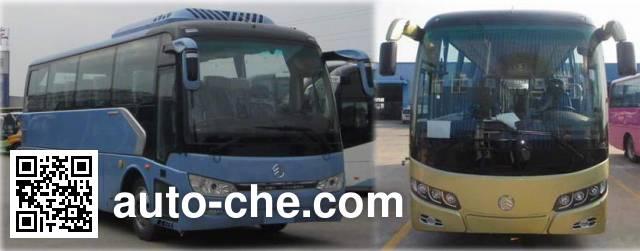 Golden Dragon XML6807J35N bus