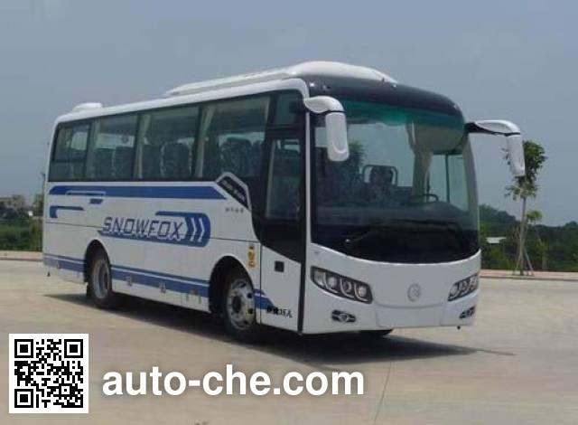Golden Dragon XML6807J98 bus