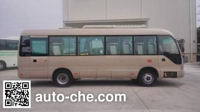 Golden Dragon XML6809JEV90C electric city bus